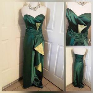 Maxi Dress (S) New